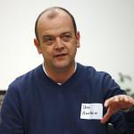 Porträt Uwe Amrhein