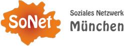 Logo vom SoNet e.V.