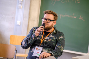 openTransfer CAMP #Inklusion 2016 in München #otc16