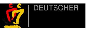 Das Logo des Deutschen Engagementpreises